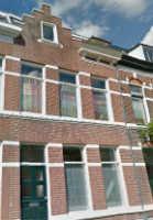 Schilderwerk Haarlem Duvenvoordestraat